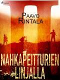 Cover for Nahkapeitturien linjalla II