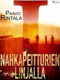 Cover for Nahkapeitturien linjalla I