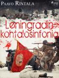 Cover for Leningradin kohtalosinfonia
