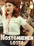 Cover for Nostomiehen lotta