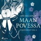Cover for Maan povessa