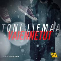 Cover for Vaiennetut