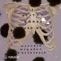 Cover for I slutet borde jag dö