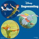 Cover for Disney sagosamling