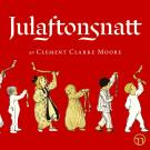 Cover for Julaftonsnatt