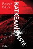 Cover for Katkeamispiste
