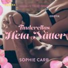 Cover for Tinderellas heta nätter