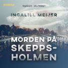 Cover for Morden på Skeppsholmen