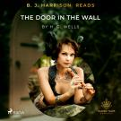 Cover for B. J. Harrison Reads The Door in the Wall