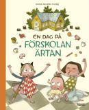Cover for En dag på Förskolan Ärtan