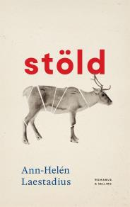 Cover for Stöld