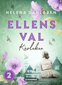 Cover for Ellens val: Kärleken