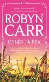 Cover for Onnen paikka