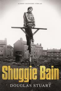 Cover for Shuggie Bain