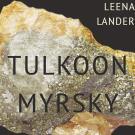 Cover for Tulkoon myrsky