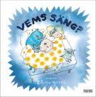 Cover for Vems säng?