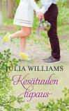 Cover for Kesätuulen lupaus