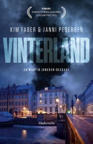 Cover for Vinterland