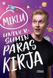Cover for Universumin paras kirja