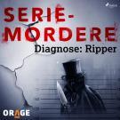 Cover for Diagnose: Ripper