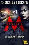 Cover for Sektion M – Ur askan i elden