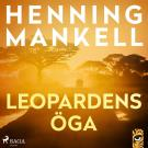 Cover for Leopardens öga