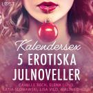 Cover for Kalendersex - 5 erotiska julnoveller