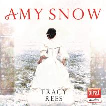 Cover for Amy Snow