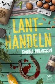 Cover for Lanthandeln