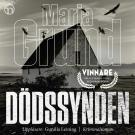 Cover for Dödssynden