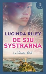 Cover for De sju systrarna – Maias bok (lättläst)