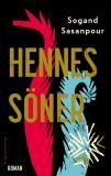 Cover for Hennes söner
