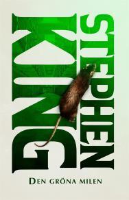 Cover for Den gröna milen