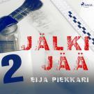 Cover for Jälki jää