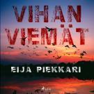 Cover for Vihan viemät