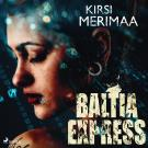 Cover for Baltia Express