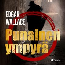 Cover for Punainen ympyrä