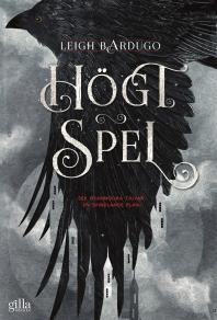 Cover for Högt spel