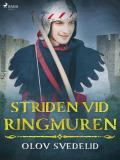 Cover for Striden vid ringmuren