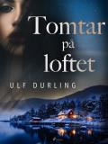 Cover for Tomtar på loftet