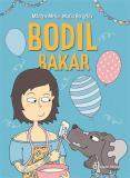 Cover for Bodil bakar