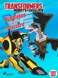 Cover for Transformers - Robots in Disguise- Bumblebee versus Scuzzard
