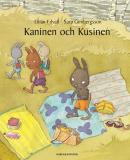 Cover for Kaninen och kusinen