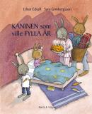 Cover for Kaninen som ville fylla år