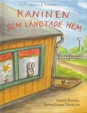 Cover for Kaninen som längtade hem