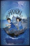 Cover for Häxön: Blå Jungfrun