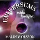 Cover for Universums mörka hemlighet