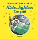 Cover for Nicke Nyfiken – Sov gott!