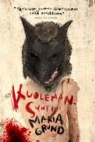 Cover for Kuolemansynti