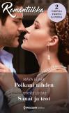 Cover for Poikani tähden / Sanat ja teot